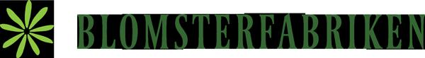 Blomsterfabriken Logo
